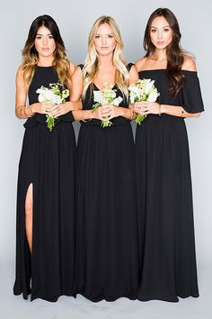 The Mumu Wedding Collection - The Wedding Chicks