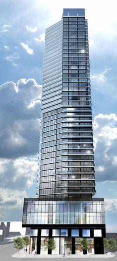 60 Shuter - The Skyscraper Center