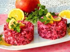 Salads, Impreza, Vegetables, Ethnic Recipes, Food, Diet, Essen, Vegetable Recipes, Meals