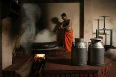 Somatheeram - Ayurveda in India - Oils & Medicines