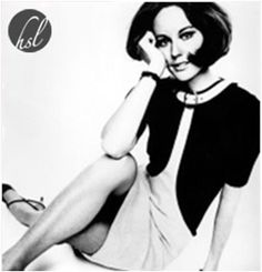 Fashion Trivia – Mary Quant, who invented the miniskirt, considered it to be practical and liberating, allowing women the ability to run for a bus. Quant named the miniskirt after her favorite make of car, the Mini.
