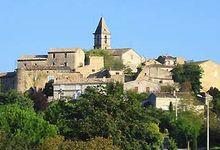 Mirabel-sur-Baronnies, Provence