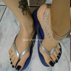 Bom dia amores ! Gostaram da minha tornozeleira ? #footfetishnation #feetlove #piedini #feetstagram #lovefeet #prettyfeet #prettytoes #barefeet #belospezinhos #beautifulfeet #footmodel #apaixonadoporpes #instafeetlover #instafoot #pes #solinhas #sexysoles #sexyfeet #footworshipping #footjob #cutefeet #apaixonadoporpes #instafeetlove #instafoot #pies #pieds #perfectfeet #pezinhos #pezinhosdeprincesa #pésfemininos #podolatria #pesbrazil
