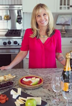 Candace Karu, Life Style Expert at Cabot Creamery Cooperative, the makers of Cabot Cheese again joins eHealth Radio and the Fitness, Health News & Nutrition Channels.