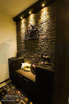 Simple and Low Cost Interior Design in Cochin Kerala interior