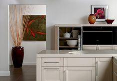 Фото из статьи: 6 секретов обустройства кухни, как у профессионалов