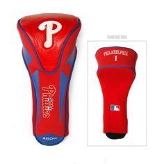 Philadelphia Phillies Single Apex Jumbo Headcover