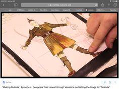 29 Best Past Shows Matilda Images Matilda Fabulous Fox Roald Dahl
