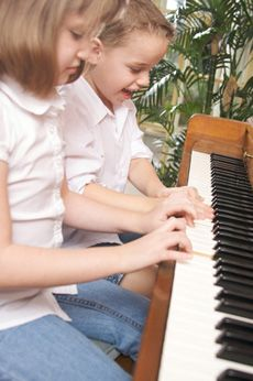 Getting Hot in Miami with Summer Music Lessons Piano Lessons, Music Lessons, Playing Piano, Kids Playing, Summer Lesson, Played Yourself, Brother, Sisters, Teacher