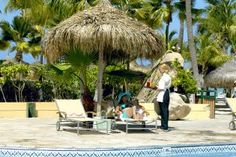 Occidental Grand Aruba #allinclusive #poolbutler