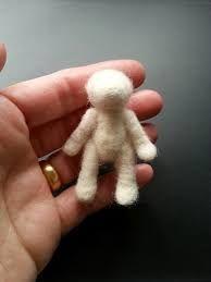 Image result for needle felting teddy bears