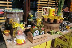 Decoração tema Boteco para festas: ideias, fotos - Casa&Festa