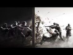 CS GO + Battlefield: Отцениваем шутер - Tom Clancy's Rainbow Six Siege