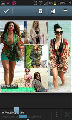 98fa4c2918 Cover ups Summer Vacation Outfits