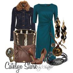 """""""Catelyn Stark"""""""