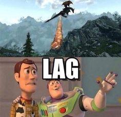 Lag isn't always bad nerd memes, gamer meme, funny gaming memes, nerd Nerd Memes, Gamer Humor, Funny Gaming Memes, Nerd Humor, Stupid Funny Memes, Haha Funny, Hilarious, Nerd Funny, Hilarious Memes