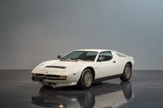 1976 Maserati Merak SS