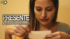 """Presente"" #elcortodelmes"