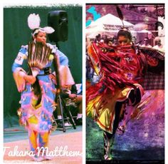Vermont Abenaki Artist Association - Featured Artist InterviewTakara Mathewsis a beadworker and championship dancer. She is a citizen of the Missisquoi Abenaki Tribe. He was interviewed by Jessee Lawyer, who is begining his journey as a craftsperson and artist.