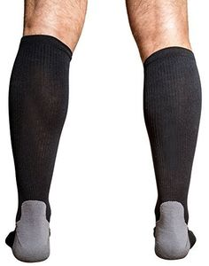 FITSHIT Premium Compression Socks Graduated Stockings For Men  Women Guaranteed To Prevent Swelling Pain Edema DVT  Best Crossfit Athletic Running Travel Nurses Diabetic Recovery Sock  Med *** Find out more about the great product at the image link.Note:It is affiliate link to Amazon.