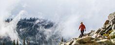 Explore and hike the Kootenay Rockies