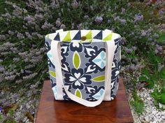 Handmade Women's Lined Betty Shoulder Bag in by HectorsHouseCraft, £16.50