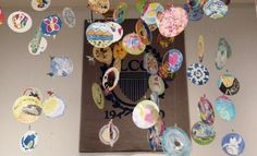 Tracy's Kids: Art therapy for children with cancer