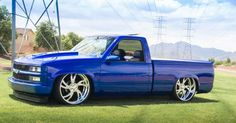 OBS Chevy