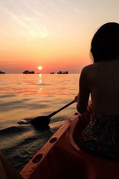 """ Koh Tao, Thailand by Julian O'hayon """