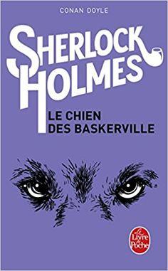 Amazon.fr - Le Chien des Baskerville - Sir Arthur Conan Doyle, Bernard Tourville - Livres