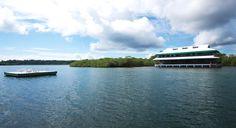 Panama Laguna Azul Hotel, Panama's Private island resorts www.hotelagunazulpanama.com