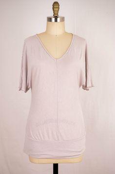 Espirit Striped Top Size L #summer #fashion #style