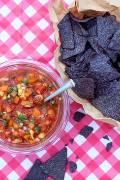 ... canning on Pinterest | Peach salsa, Candied jalapenos and Pickled okra