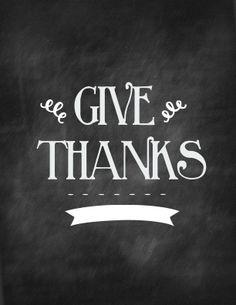 Give Thanks Thanksgiving Chalkboard Art. Blackboard Art, Chalkboard Print, Chalkboard Lettering, Chalkboard Designs, Chalkboard Ideas, Outdoor Chalkboard, Chalkboard Drawings, Chalkboard Quotes, Thanksgiving Chalkboard