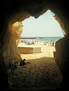 Playa de Albufeira, Albufeira - Portugal...soon to be holiday!!!
