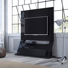 Intrepid Freestanding Theater Entertainment Center – The Dining Room Table