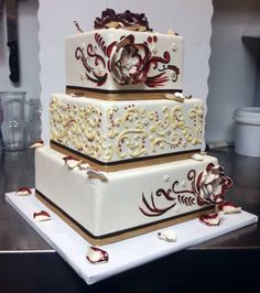 Wedding Cake Bakeries In Binghamton Ny