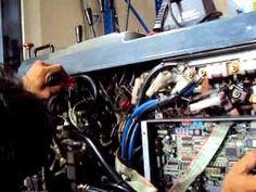 ซ่อมรถโฟล์คลิฟท์ไฟฟ้า  http://www.pcnforklift.com