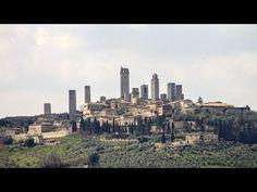 Spazio Informazione Libera: Escursione - Anello di San Gimignano
