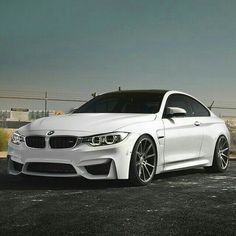 BMW M4 now that's what I want