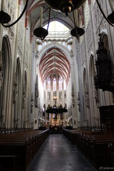 Church in Den Bosch -   The Netherlands