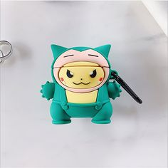 Munchlax Pocket Monsters Cartoon cute soft silicone case Airpods Case Earphones Headphone Stand Phone Cases Cover Clear Apple Airpod Pro Airpod Pro, Marketing And Advertising, Monsters, Phone Cases, Apple, Cartoon, Pocket, Cover, Etsy
