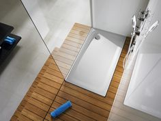 Bases de duche | Soluções de duche | Coleçoes | Roca