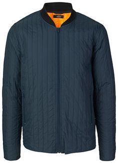 Mads Nørgaard Copenhagen Quilt Janus jakke