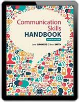 Communication Skills Handbook 4th Edition by Jane Summers, Brett Smith | $55