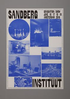 Sandberg Instituut Graduation Show Design: Our Polite Society Graphic Design Posters, Graphic Design Typography, Poster Designs, Layout Inspiration, Graphic Design Inspiration, Creative Inspiration, Film Identity, Identity Design, Typo Poster
