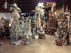 Inspiration and Supplies to make your Home #Holiday ready!   #Christmas #Decor  Visit us at http://artknappkamloops.com/