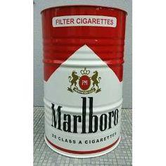 Tonel Tambor Mesa Aparador Decorativo Cigarro 200 Litros