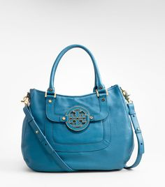 Tory Burch - love the blue