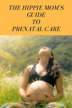 all natural prenatal
